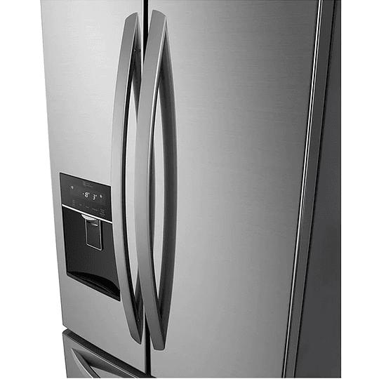 REFRIGERADOR  FRENCH DOOR 22 p3  ACERO INOXIDABLE GM22SGPK