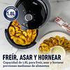 FREIDORA DE AIRE MANUAL OSTER® DE 1.8 LT CKSTAF18M