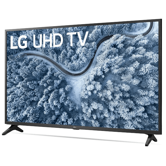 PANTALLA LG UHD TV AI ThinQ 4K 55'' 55UN6955ZUF
