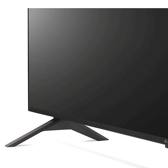 PANTALLA LG UHD TV AI ThinQ 4K 60'' 60UP8050PSB