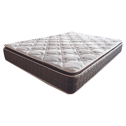 COLCHON COMETA PILLOW TOP