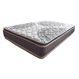 COLCHON COSMOS DOBLE PILLOW TOP