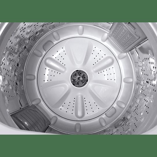 LAVADORA AUTOMATICA 18 kg BLANCA DWF-DG361BWW2
