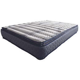 COLCHON VENUS DOBLE PILLOW TOP