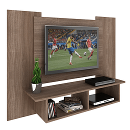 Home TV Modelo Messi 120