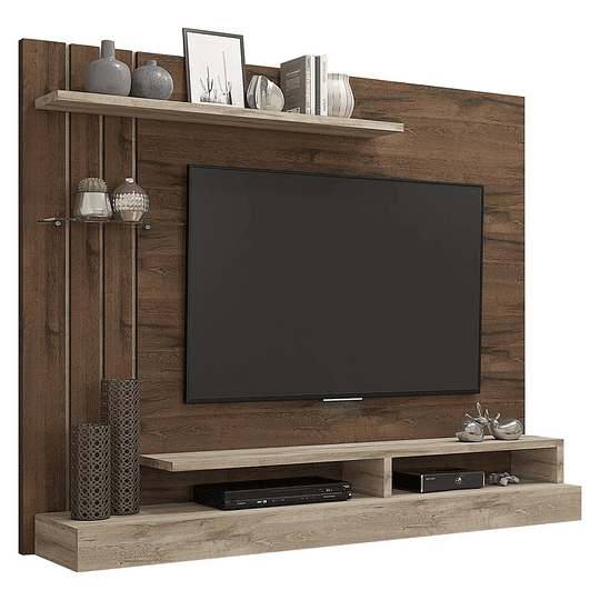 Home TV Valencia Color Savana