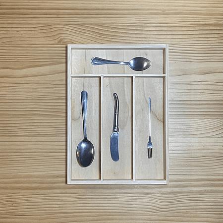 Organizador Wood