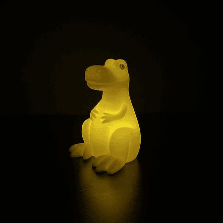 Espantacucosaurio yell