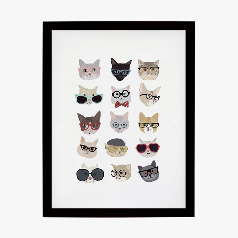 Carita de Gatos