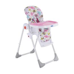 SILLA COMER CANDY BABY WAY BW-812P18