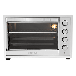 HORNO ELECTRICO SOMELA SO60LT SO60LT