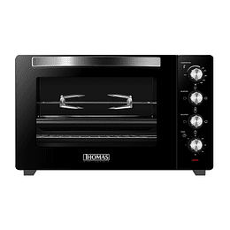 HORNO ELECTRICO INOX THOMAS TH-45VN TH-45VN