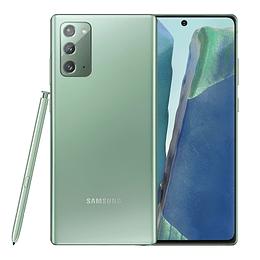 TELEFONO NOTE 20 GREEN SM-N980FZGKCHO