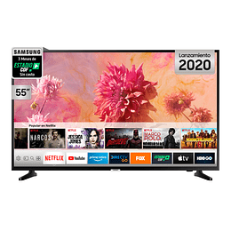 "TELEVISOR LED 55"" 4K UHD-SMART UN55NU7095GXZS"