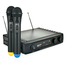 MICROFONO SKP-VHF 2682