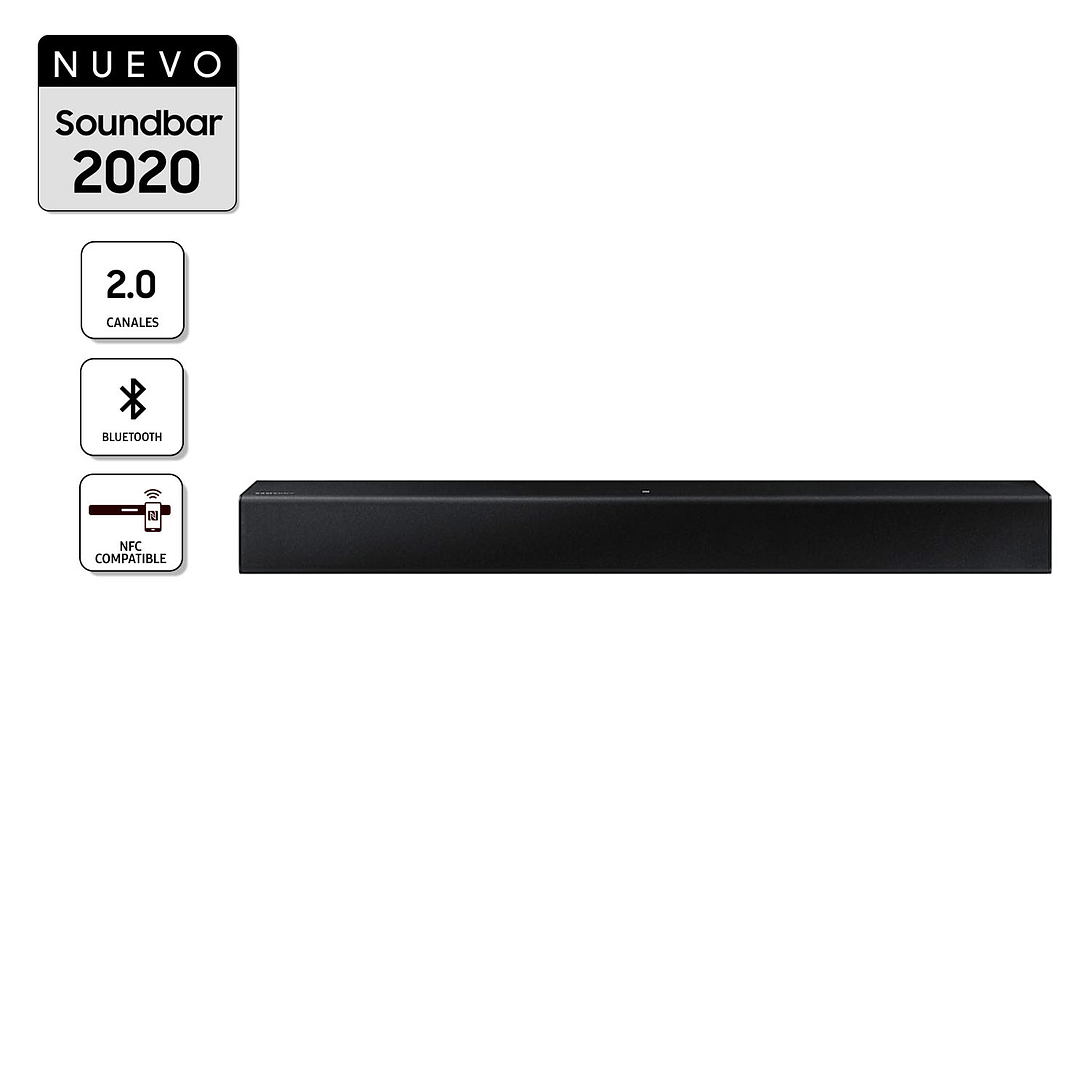 SOUND BAR SAMSUNG HW-T400/ZS