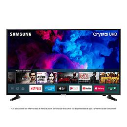 "TELEVISOR LED 43"" UHD-SMART TV  UN43TU7090"