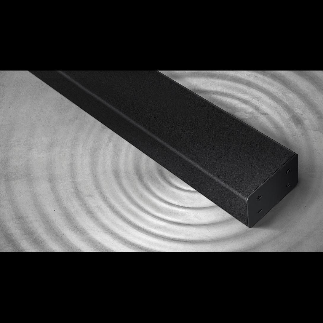 SOUND BAR SAMSUNG HW-T400/ZS