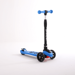 SCOOTER AZUL FC1818