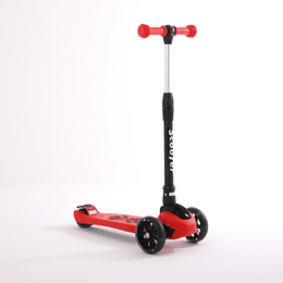 SCOOTER ROJO FC1818