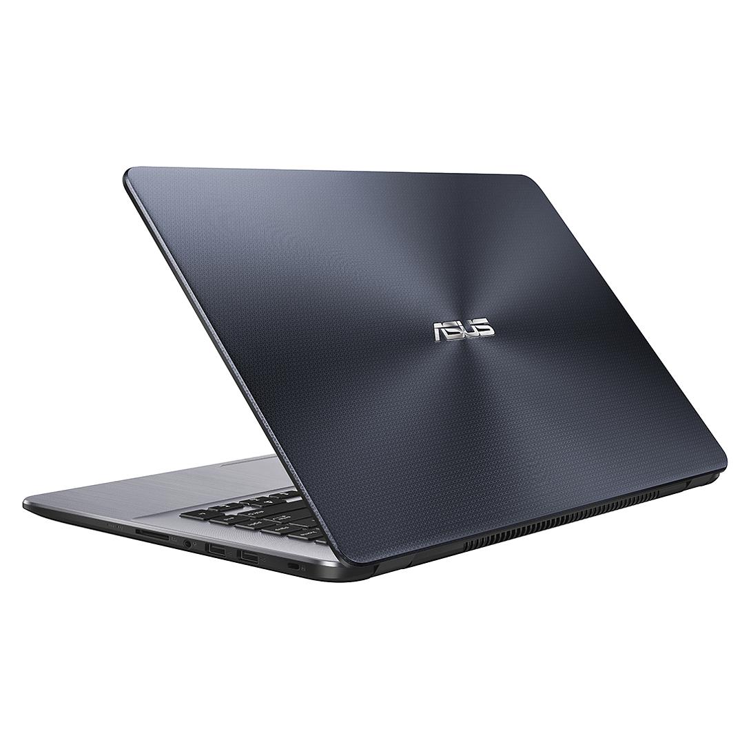 NOTEBOOK ASUS AMD R7 2700U 12GB/512GB SSD 15