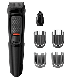 CORTA PELO MULTIGROOM PHILIPS DAP CP MG-