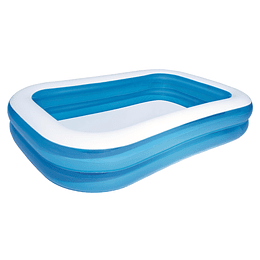 PISCINA RECTANGULAR 262x175x51CM 54006