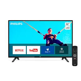 "TELEVISOR LED 32"" SMART TV ULTRA SLIM 32PHD5813"