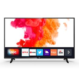 "TELEVISOR LED 43"" FHD SMART TV 43S5295"
