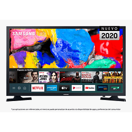"TELEVISOR LED 32"" HD-SMART SAMSUNG UN32T4300AGXZS"