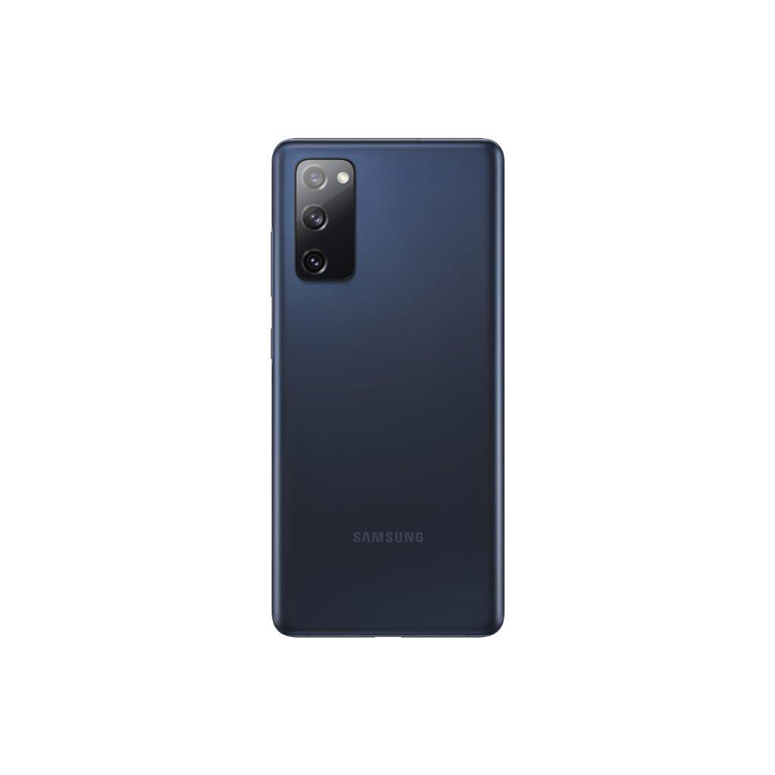 TELEFONO SAMSUNG S20 FE AZUL SAMSUNG SM-G780FZBJCHO