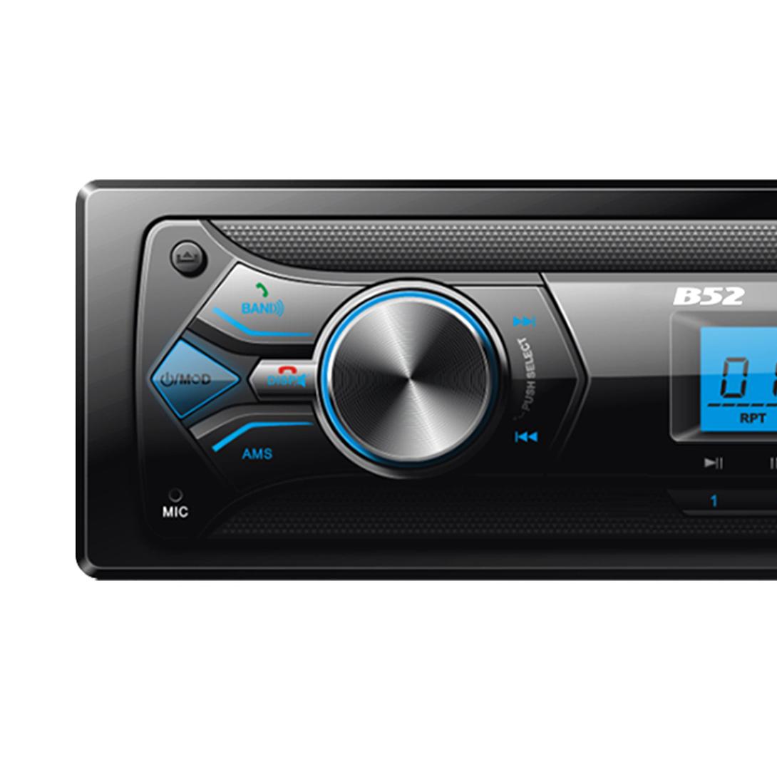 RADIO AUTO RM 2020 BLUETOOTH B52 9205216