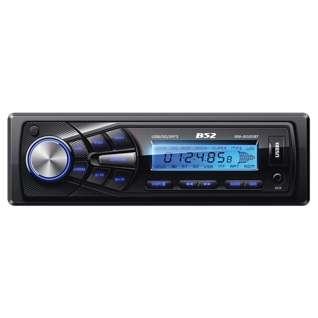 COMBO RADIO + PARLANTE ELK 6320BT B52 9205218