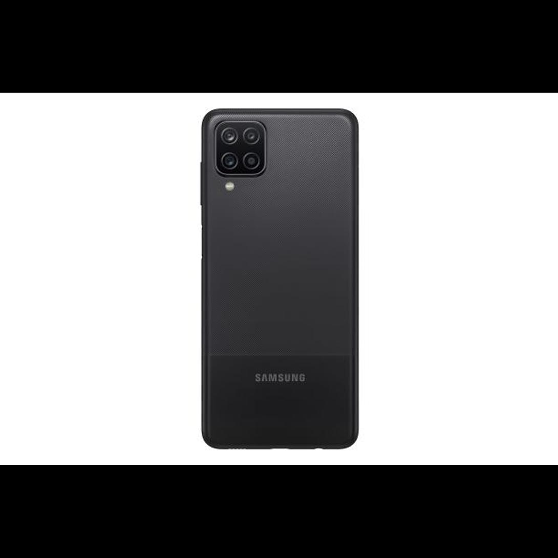 TELEFONO SAMSUNG A12 128GB NEGRO SAMSUNG SM-A125MZKJCHO