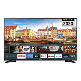 "TELEVISOR LED 43"" FULL HD SMART TV SAMSUNG UN43T5202AGXZS"