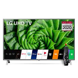 "TELEVISOR LED 50"" UHD LG 50UN8000PSB.AWH"