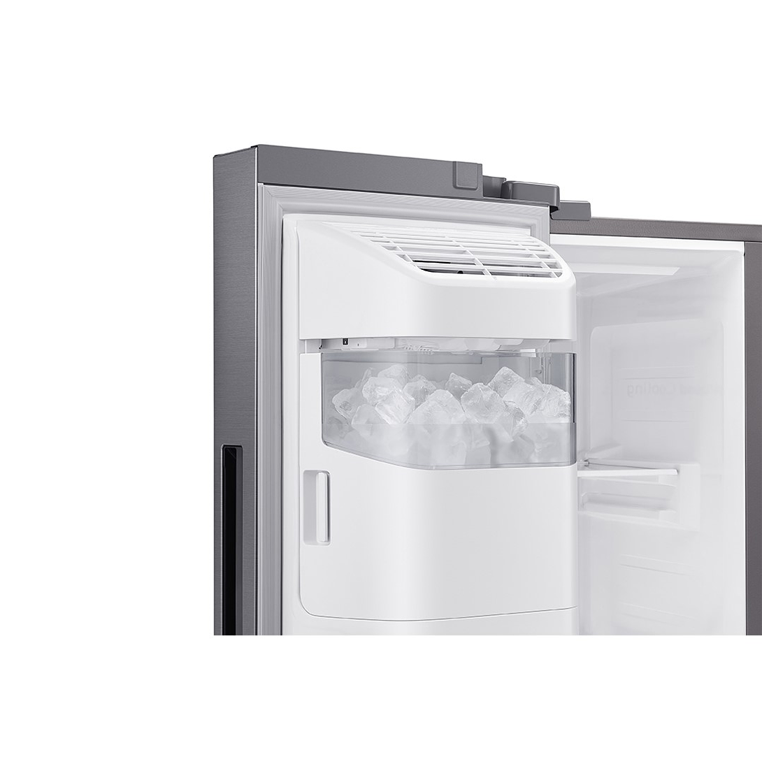 REFRIGERADOR SIDE BY SIDE 650 LTS NO FROST SAMSUNG RS65R5411M9/ZS