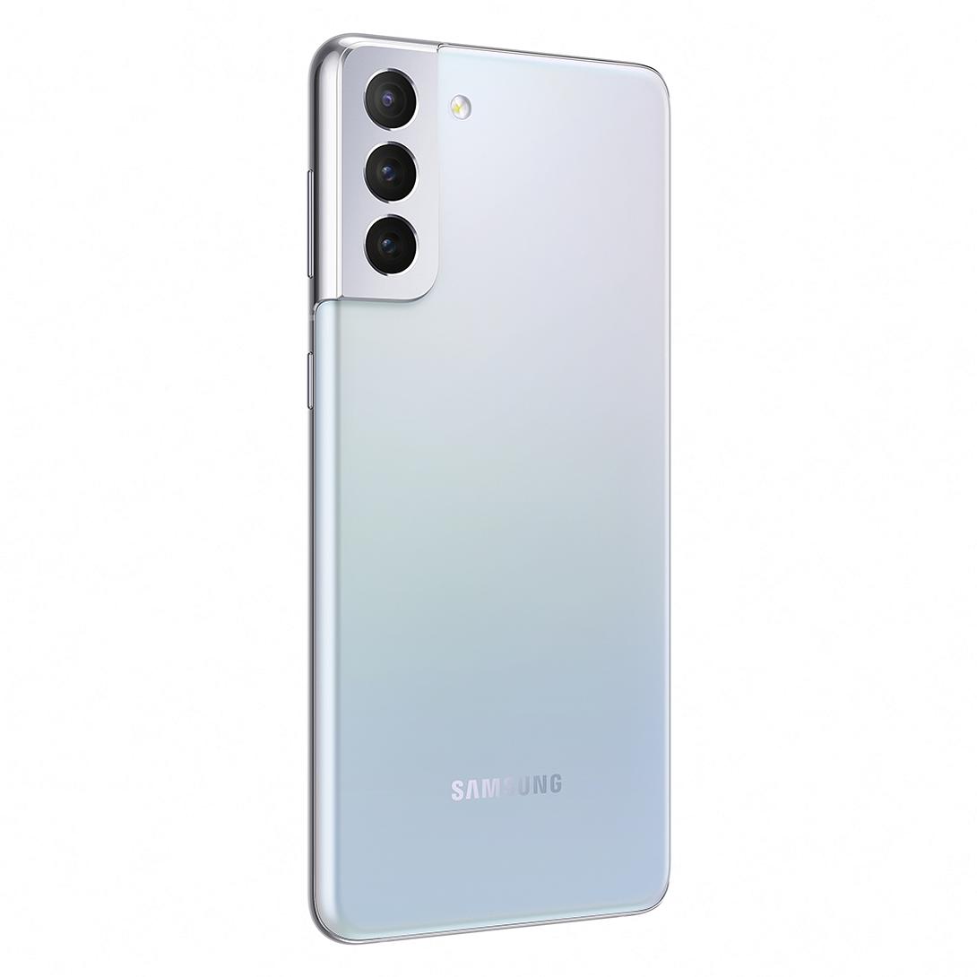 TELEFONO SAMSUNG S21+ 128GB SILVER SM-G996BZSJCHO