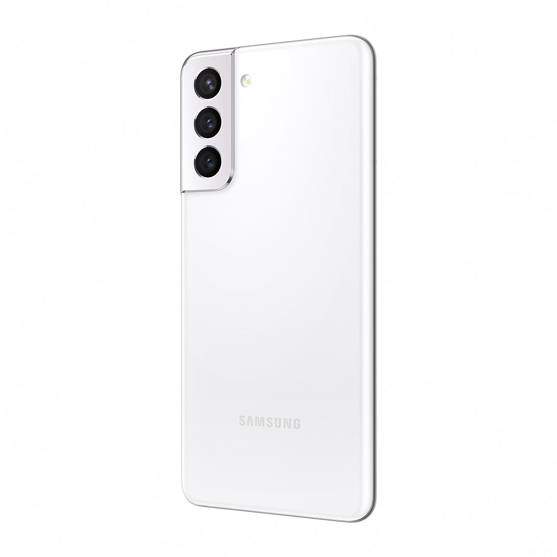 TELEFONO SAMSUNG S21 128GB BLANCO SM-G991BZWJCHO