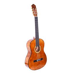 "GUITARRA CLASICA 39"" CUERDA NYLON C/ALMA HABANO 030KIT0201"