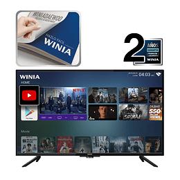 """TELEVISOR LED 32"""" HD WINIA L32V750BAS"""
