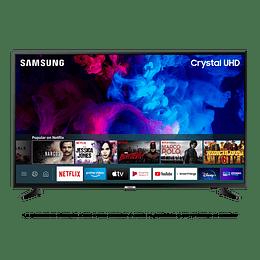 "TELEVISOR LED 55"" UHD 4K BLUETOOTH SAMSUNG UN55TU7090GXZS"