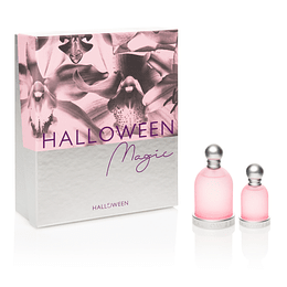 ESTUCHE PERFUME MAGIC EDT 100ML+30ML PDHAMG-13904001 HALLOWEEN