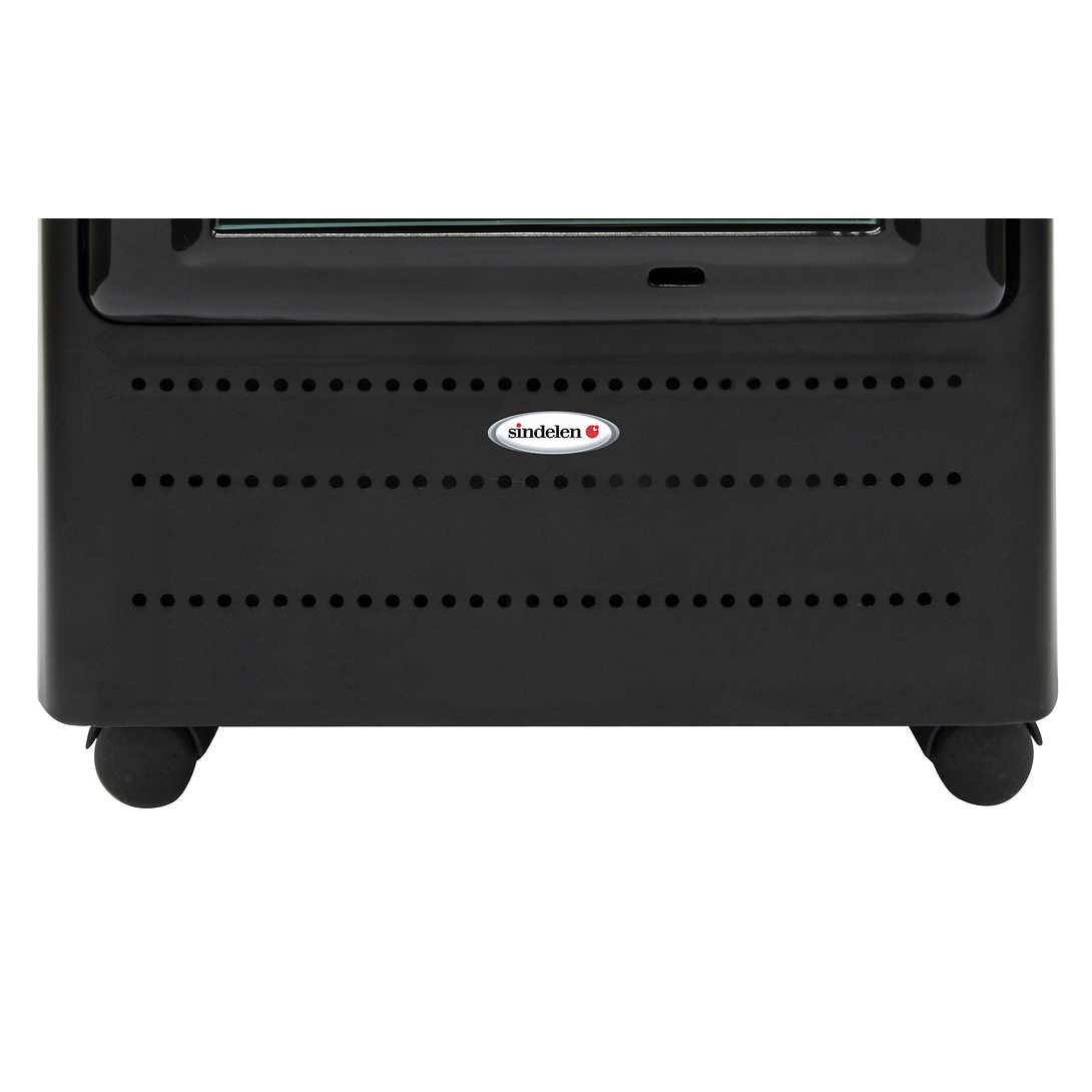 ESTUFA A GAS 11-15K PANEL SC-6600 SINDELEN
