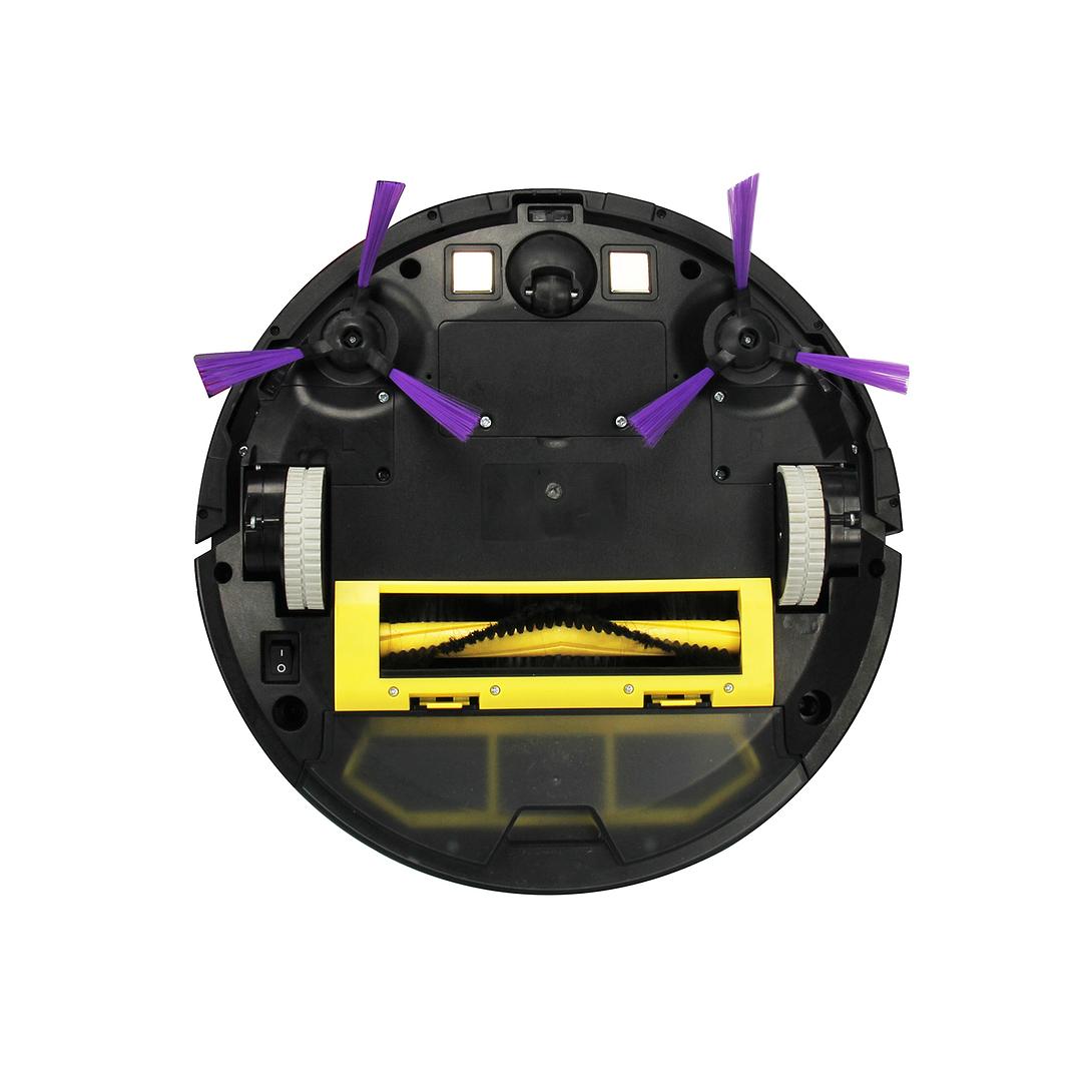 ROBOT ASPIRADORA Y MOPA TH-1110SC THOMAS