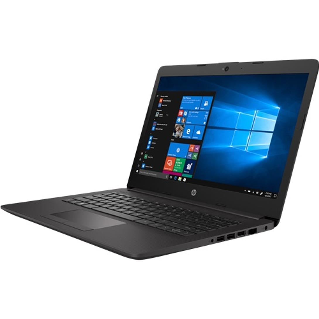 NOTEBOOK HP 240G8 CORE i3-1005G1 4GB/1TB W10H 2K2P2LT#ABM