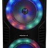 PARLANTE MGROKR BT RADIO FM/MICRO USB 431003260760 MASTER-G