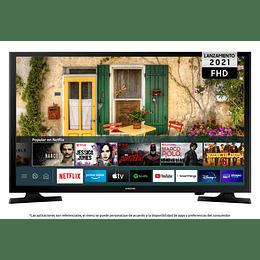 "TELEVISOR LED 40"" FULL HD SMART TV UN40T5290AGXZS SAMSUNG"