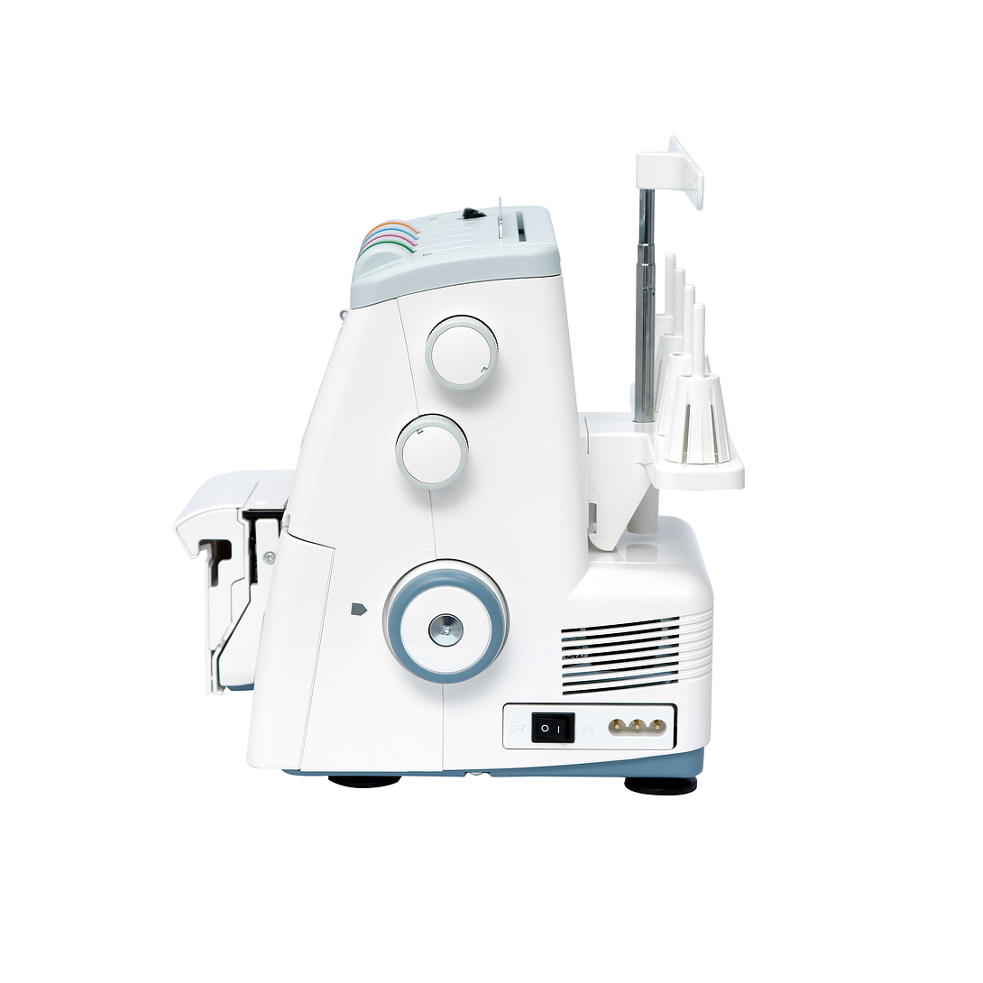 MAQUINA OVERLOOK 744D JANOME