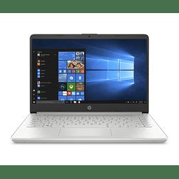 "NOTEBOOK HP CORE i5-1035G1 8GB/256GB SSD +16 Op 14"" W10H 14-dq1004la"